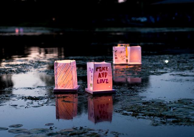 Hiroshima- Nagasaki 2019 Commemoration Events