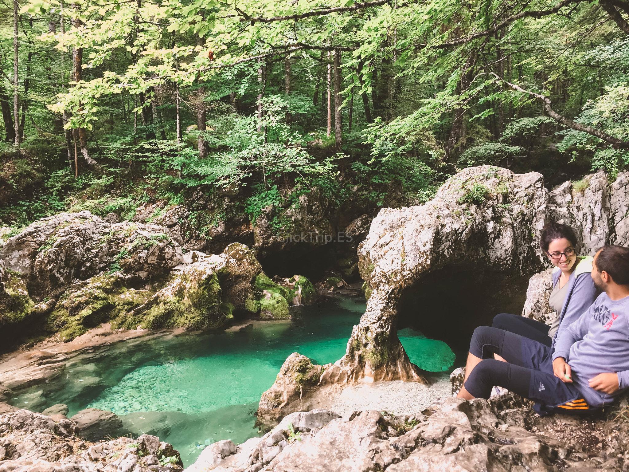 Roca Elefante | Eslovenia en Coche | Ruta y preparativos para viajar y visitar Eslovenia | ClickTrip.ES
