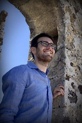 Antonio José Campos Martínez