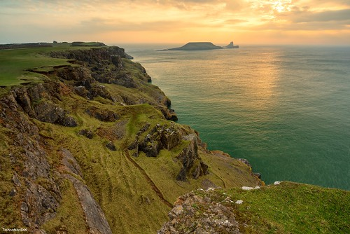 Worms Head, Rhossili