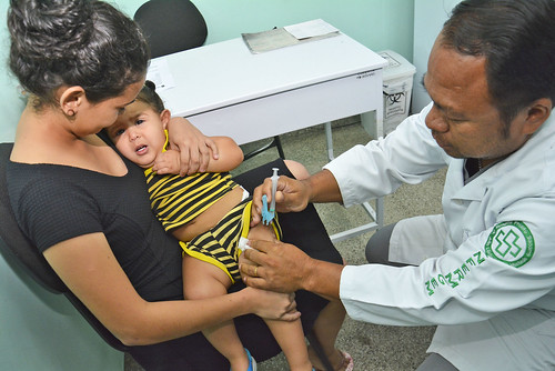 21.08.19. Semana de intensificação vacinal
