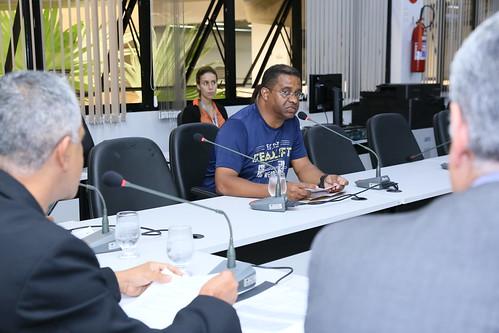 26ª Reunião Ordinária - Comissão de Saúde e Saneamento