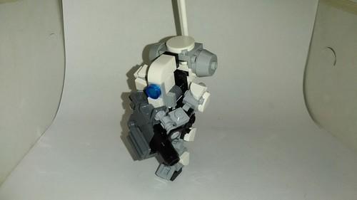 Convalier MK2 Heavy Bolter