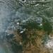 Fires in Brazil