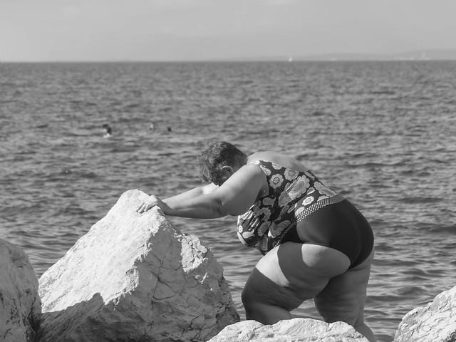 Buscando el agua