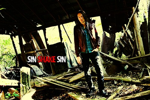 Sumerian Records 簽下了 Sin Shake Sin 發布新曲 Nobody's Save the Soul 1