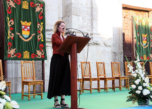 Acto inaugural de las Fiestas de Briviesca 2019 6