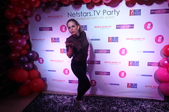 Netstars Awards 2018 - Red Carpet