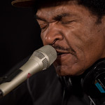 Wed, 21/08/2019 - 1:28pm - Bobby Rush Live in studio A, 8.21.19 Photographer: Thomas Koenig