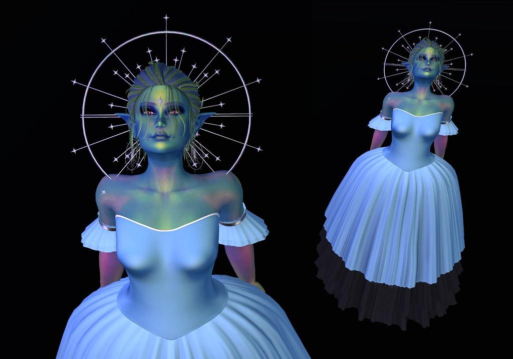 Galactic Fairytale