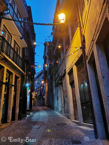Camino Portugues Porto | by Emily-Star