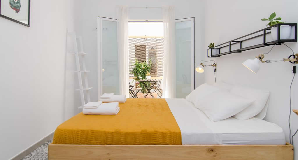 B&B in Valencia: Zalamera B&B | Mooistestedentrips.nl