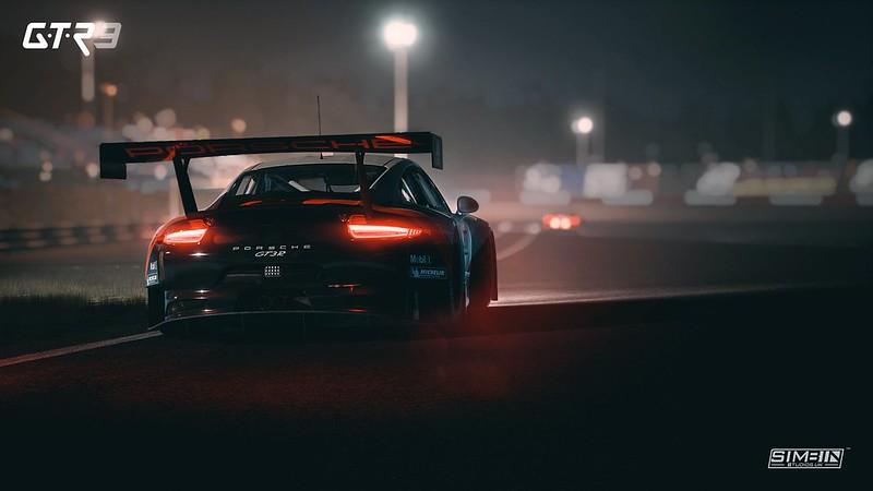 GTR3 2019