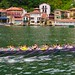 "Before the competition - ""trainera"" in Pasaia"
