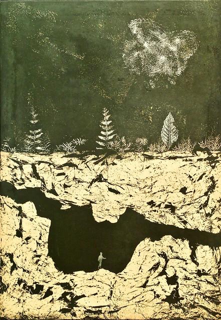 The tent (1973) - Henrique Ruivo (1935)