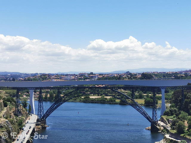 Camino Portugues Porto