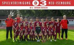 D1 Saison 2019/20