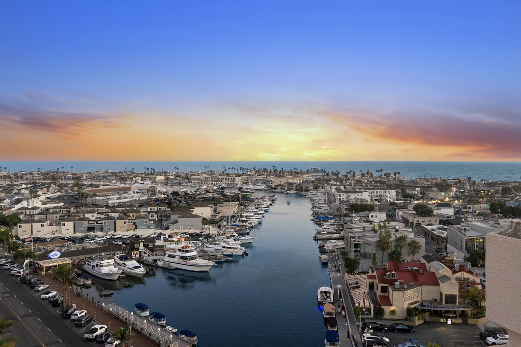 601 Lido Park Drive #2F, Newport Beach