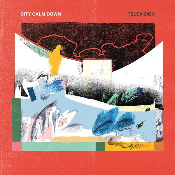 City Calm Down - Television