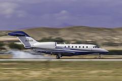 Cessna 750 Citation X - Air Port Alicante