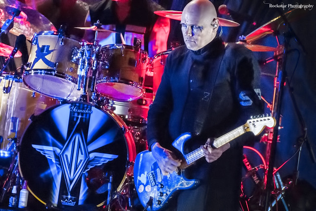 Smashing Pumpkins and Noel Gallagher's High Flying Birds (w/ AFI) at Budweiser Stage (Toronto, Ontario) on August 13, 2019