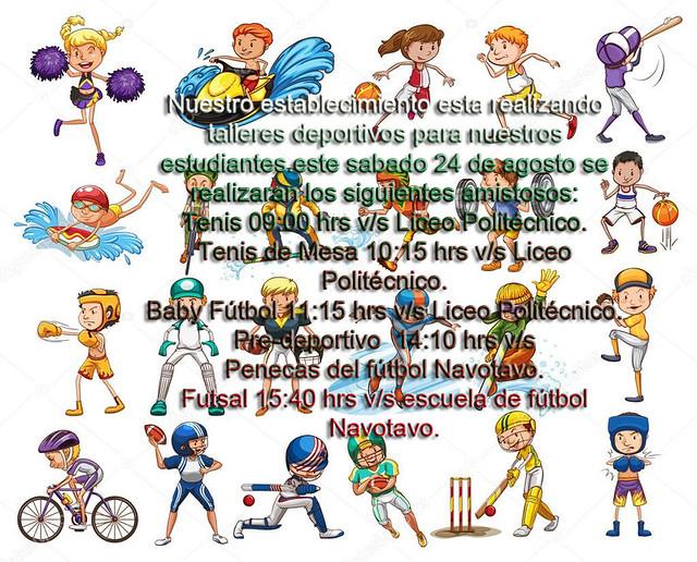 Linsem-Deportivo