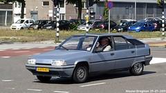 Citro�n BX 19 TRS automatic 1988
