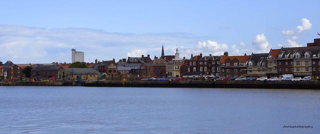 Riverside Easterly