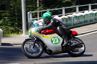 af- 23 Honda RC 163 R