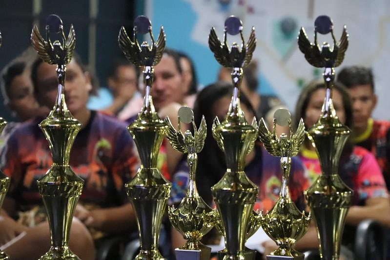 Apuração do Festival Folclórico do Amazonas 2019 - 21/08/2019