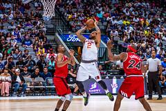 Andre Emmett - Big 3 Basketball Dallas - Kinter Media