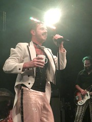 Jake Shears - St. Paul, MN 11/8/2018