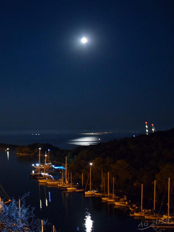 Port of Gaios, Paxos