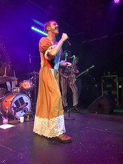 Jake Shears - St. Paul, MN 11/8/2018