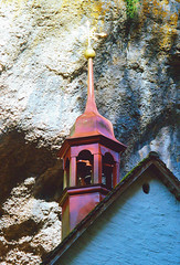 Martin's Chapel