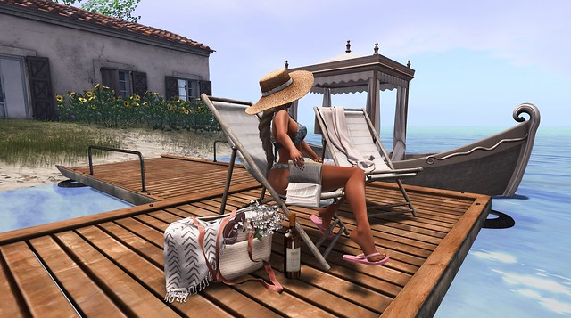 beach days at san carlos resort