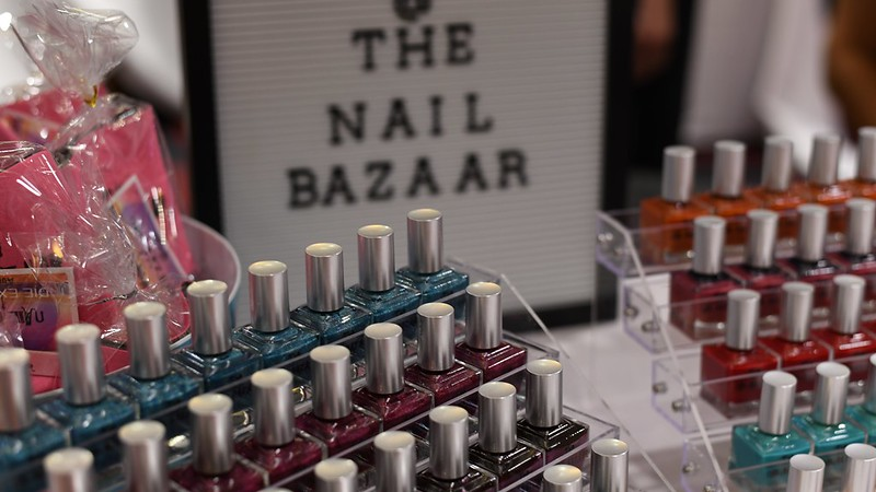 The Nail Bazaar Nail Polish