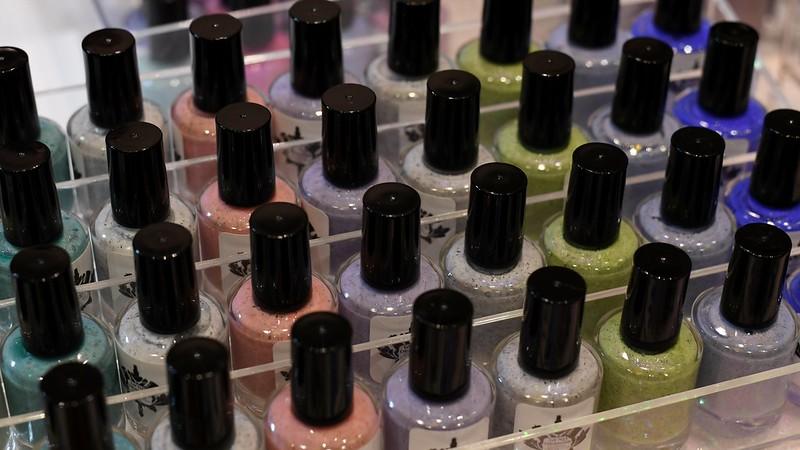 LynB Designs nail polish