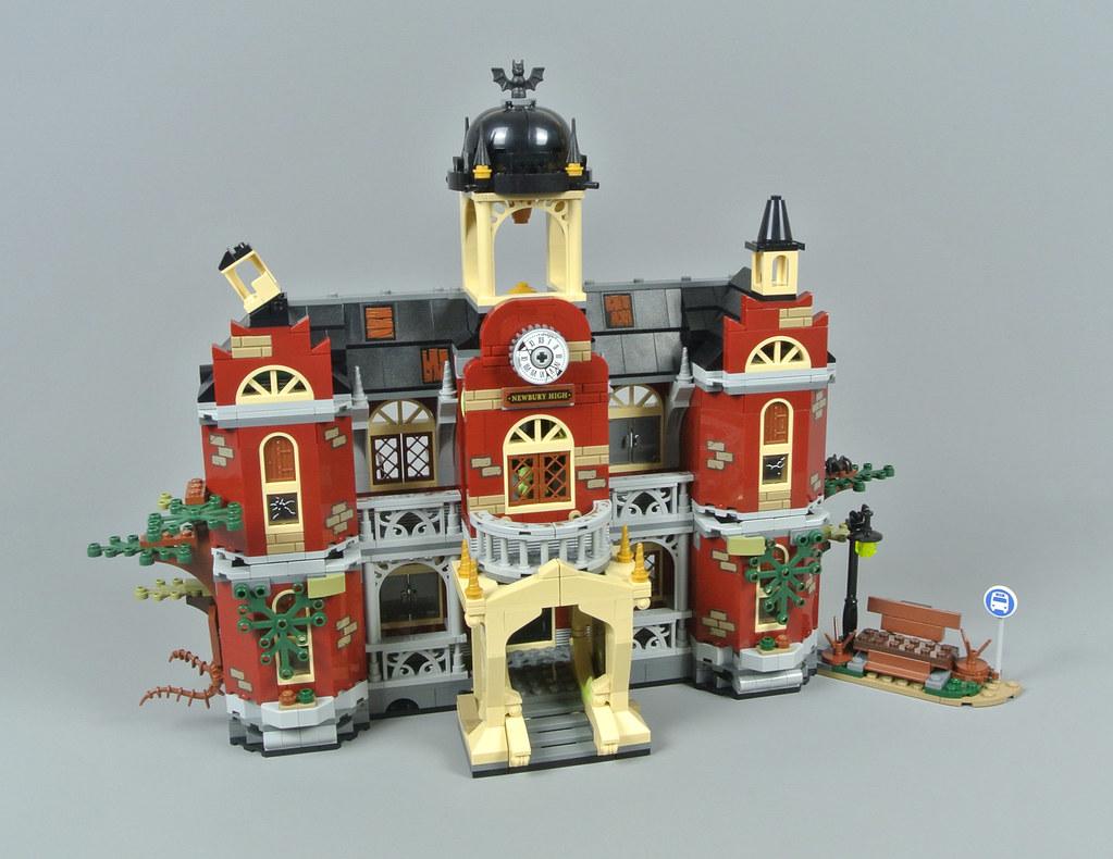LEGO New Lot of 20 Lavender 1x2 Friends Castle Log Brick Pieces