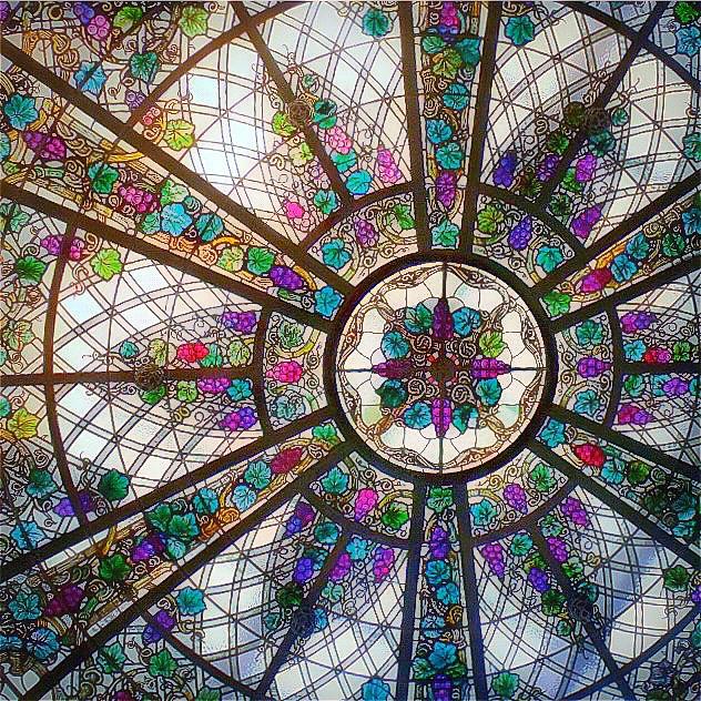 Casa Loma Dome