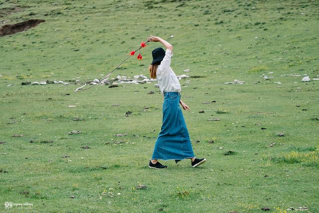 她說天涯若是卷底片:那兒風光明媚,原來都一樣 | 05