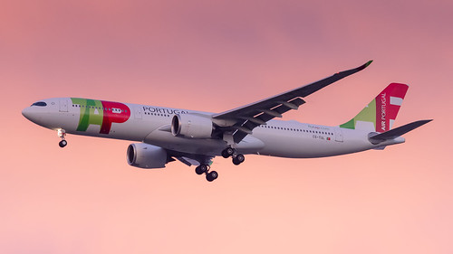 cstul airbus a330941 tapairportugal washingtondullesinternationalairport lisbon portugal