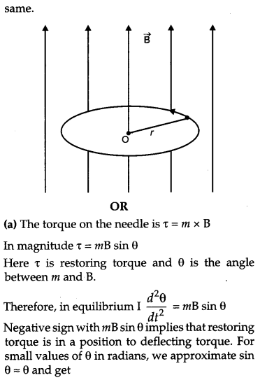 CBSE Previous Year Question Papers Class 12 Physics 2013 Delhi 57
