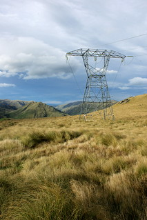Otago: Danseys Pass (3)