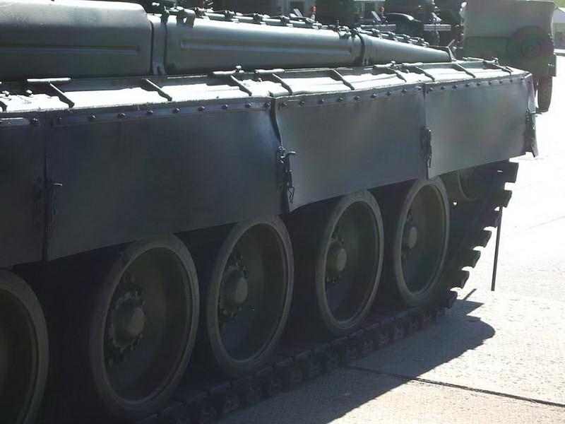 T-80B 3