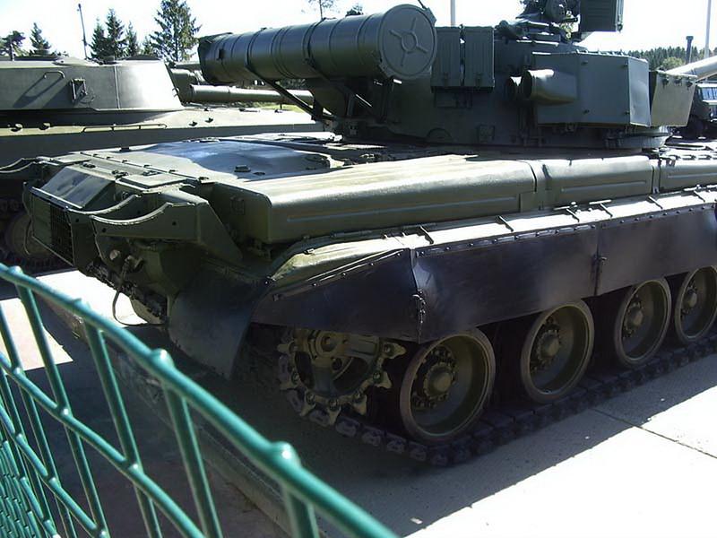 T-80B 1