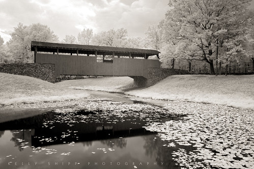 """Covered Bridge"""