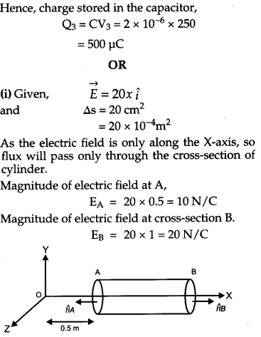 CBSE Previous Year Question Papers Class 12 Physics 2013 Delhi 73