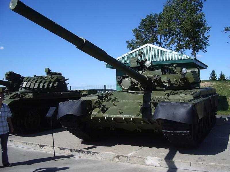 T-80B 9