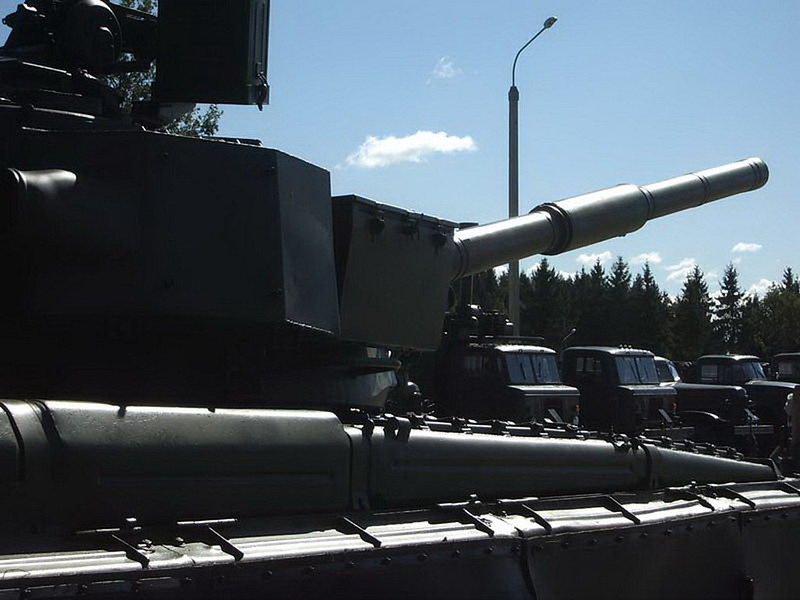 T-80B 2